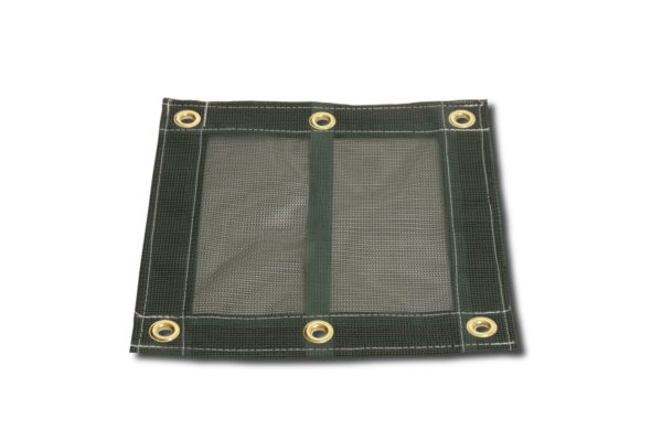 high strength mesh tarp