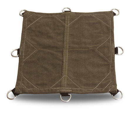 heavy duty canvas tarp