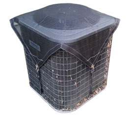 Products - High Strength Mesh Tarps